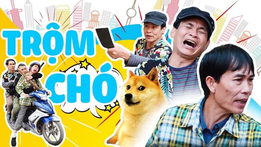 Hài Tết 2020 Mùng 7 Tết Trộm Chó Full Phim Hài Hiệp Vịt, Đại Mý Mới Nhất 2020 | Godialy.com