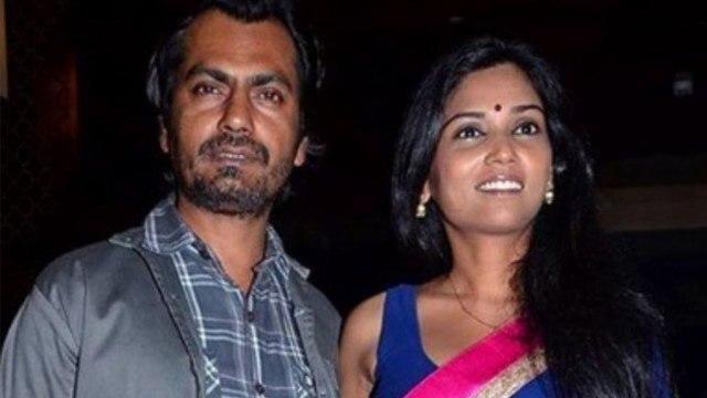 तलाक को लेकर छलका नवाजुद्दीन की पत्नी का दर्द, कहा- 'अब नहीं रहा जा रहा है, अब छोड़ दो'