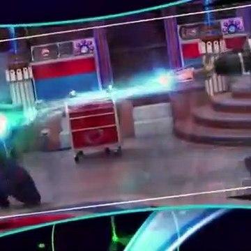 Henry Danger 1x04 Le lacrime dell'allegro maggiolino ITA