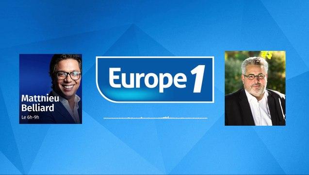 O. Bianchi dans la matinale Europe 1 : « Pourquoi ne pas jouer les Play-Offs ? »