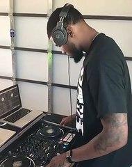 Rudy Gay prend des cours pour être DJ (et il y a du boulot)