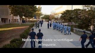Long trailer de Space Force, la comédie Netflix de Steve Carell (Vost)