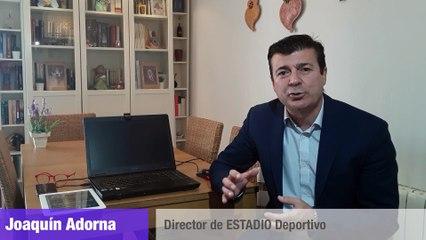 La portada de ESTADIO Deportivo 20-05-2020