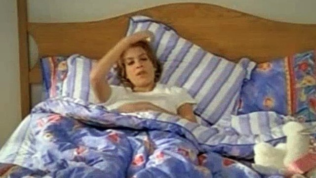 Beverly Hills 90210 S07E19 My Funny Valentine