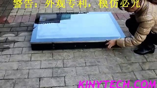 low price outdoor tv enclosure
