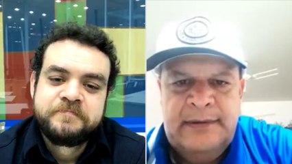 Edson Vieira e o futuro do São Bento