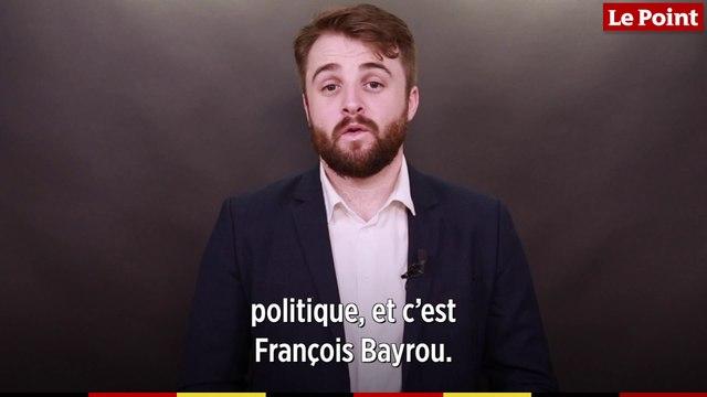 Nouveau groupe à l'Assemblée : François Bayrou, le grand gagnant ?