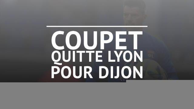 FOOTBALL : Ligue 1 : Dijon - Coupet, nouvel entraîneur des gardiens