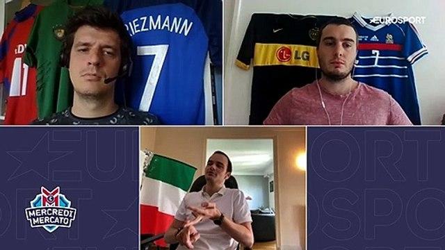 L'Inter prépare une révolution, Cavani en fera partie à une condition près...