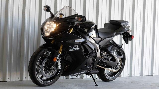 2020 Suzuki GSX-R750 Review | MC Commute