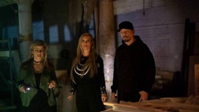 "Ghost Hunters ""S13E09"" Season 13 Episode 9 — Ghost Hunters Return to Waverly Hills"