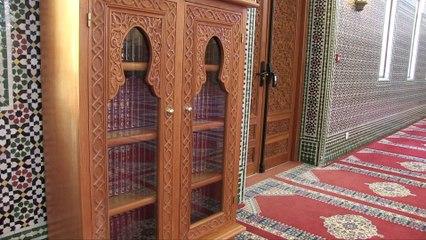 La grande mosquée de Saint-Etienne va-t-elle réouvrir?