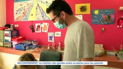 Le Journal - 20/05/2020 - SANTE / Accueillir à nouveau les patients dans les CHU