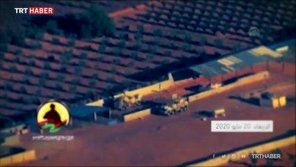 Libya ordusu: BAE'nin Hafter milislerine temin ettiği 5 hava savunma sistemi imha edildi