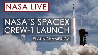 NASA 2020 US Launch