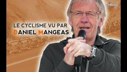 """Chronique - Daniel Mangeas : """"Lance Armstrong ne rend pas service au cyclisme... Quant à Chris Froome, il a toujours ce mental de gagneur"""""""
