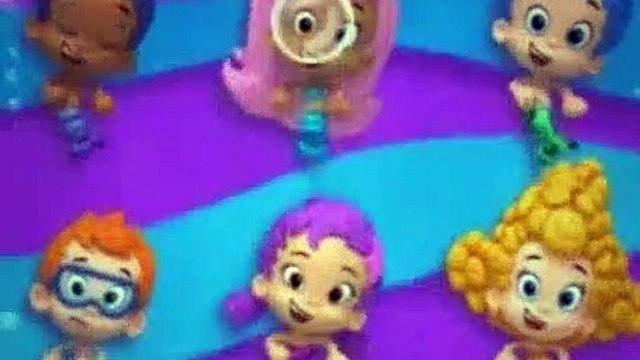 Bubble Guppies Season 1 Episode 7 The Moon Rocks