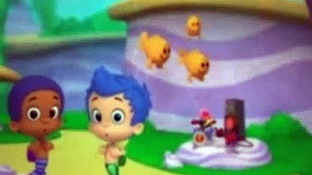 Bubble Guppies Season 1 Episode 9 We Totally Rock