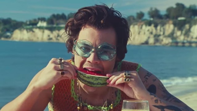 "Harry Styles' ""Watermelon Sugar"" Explained"