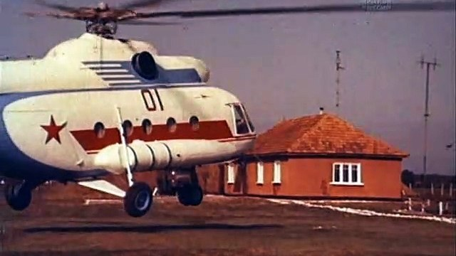 Wings of Russia 14of18 Helicopters Soldiers and Workers