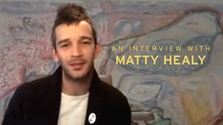 Matty Healy of The 1975 is asking pop's existential questions: The FADER Interview