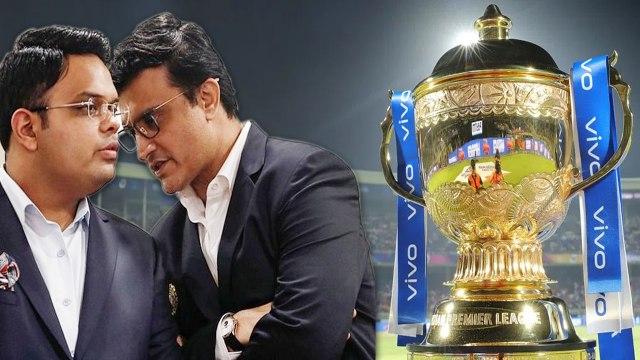 IPL 2020 : BCCI preparing September - October window