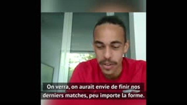 """Ligue des champions - Poulsen : """"Ne pas finir, ce serait dommage !"""""""