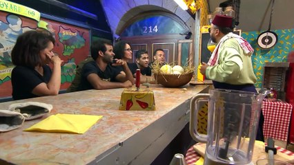 Jazirat Al Kanz Saison 5 Episode 1 جزيرة الكنز - الموسم 5 الحلقة