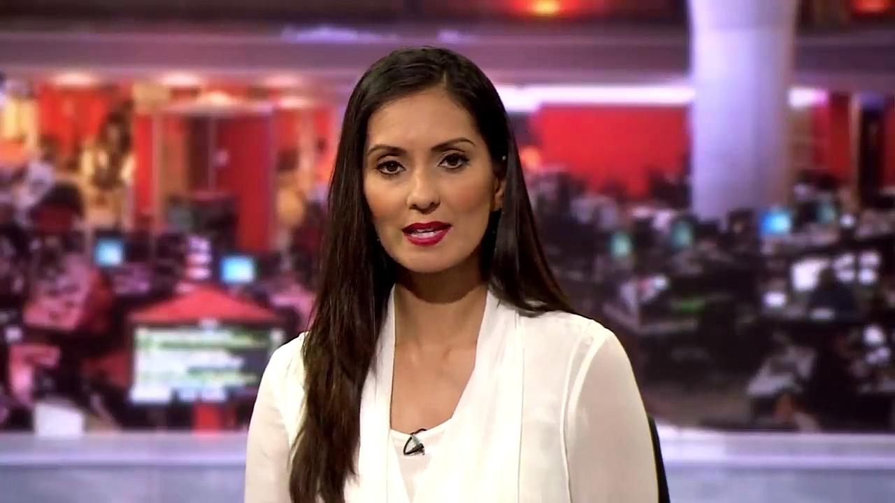 Coronavirus- Trump gives WHO ultimatum over Covid-19 handling – BBC News