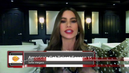 America's Got Talent Season 15 Sofia Vergara