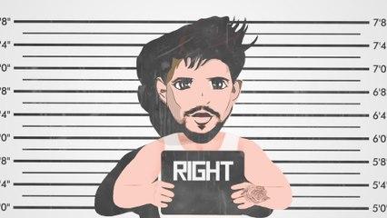 Carlos Right - Prisionero