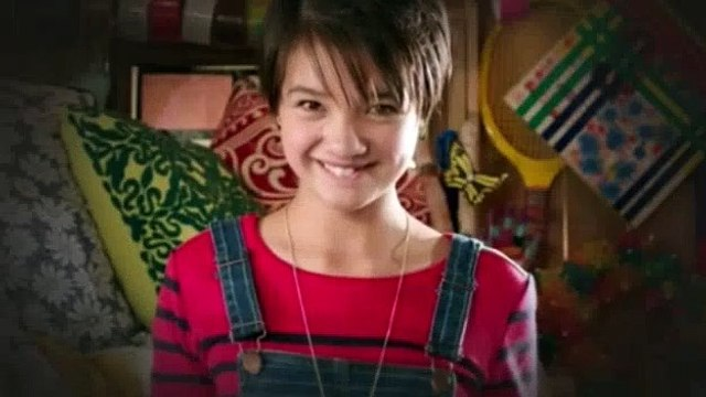 Andi Mack S02E09 You're the One that I Want