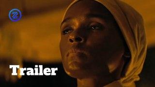 Antebellum Trailer #1 (2020) Kiersey Clemons, Jena Malone Thriller Movie HD