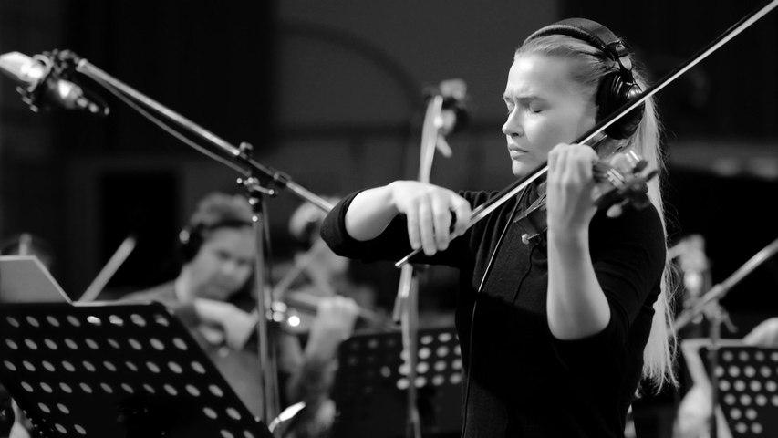Mari Samuelsen - Einaudi: Una Mattina (Arr. Badzura)