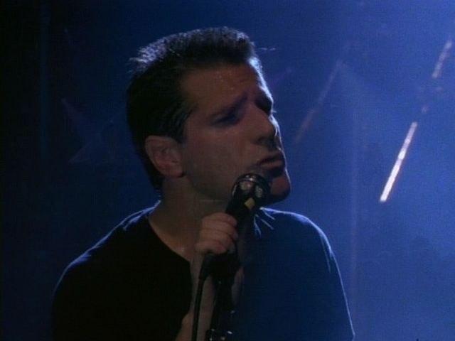 Glenn Frey - Desperado