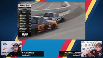 Final turn decides PlayStation 4 race at Mid-Ohio