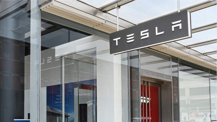 Tesla Dropped Lawsuit Against California Once It Was Allowed To Reopen