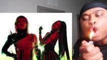 Lady Gaga & Ariana Grande - Rain On Me (Audio) - Reaction