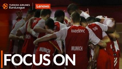 Focus on: FC Bayern Munich