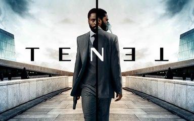 TENET - Nouvelle Bande Annonce / Trailer [VF HD]