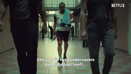 Aankondiging Undercover seizoen 2