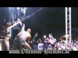 ROTTERDAM TERROR CORPS Live MEGARAVE 2007 Part1