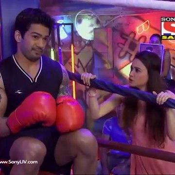 Jeannie aur Juju Episode 234 Vicky Vs Rahul Boxing Kon Jeeta