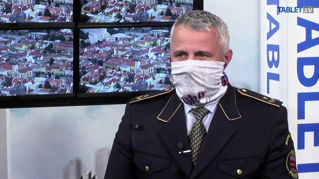 J. Andrejko: Zákon o mestskej polícii bol už 12-krát novelizovaný