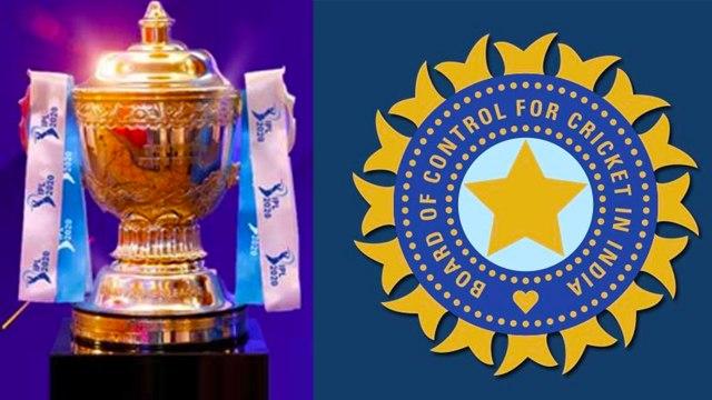 IPL 2020 : IPL may start after monsoon season.