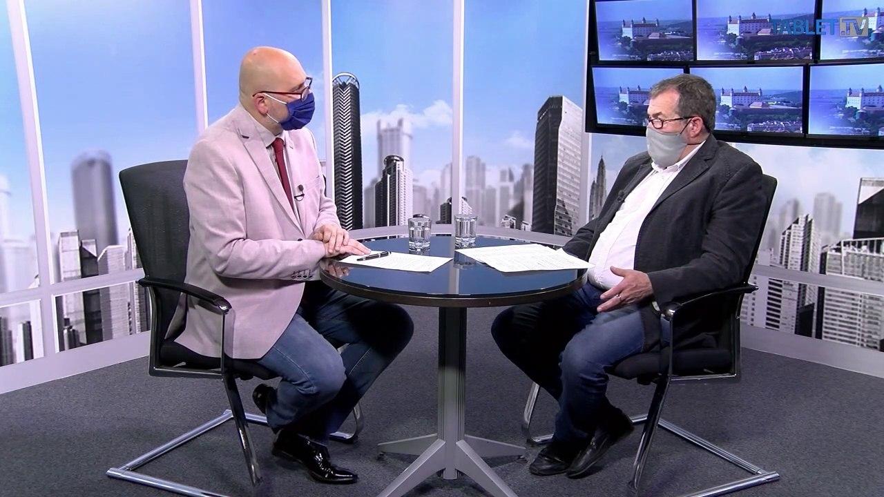 M. Gajdoš: Kompetencie samospráv by mali byť odstupňované