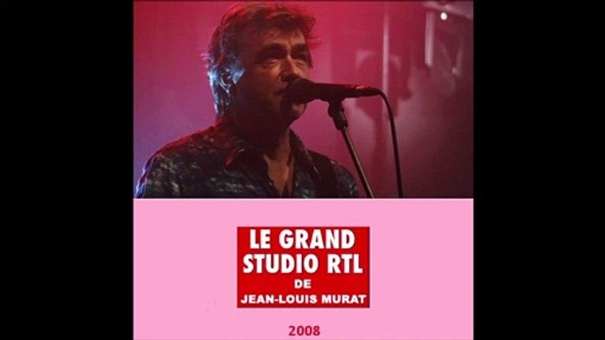 JL Muirat - Tel est pris (live RTL Grand studio 2008-05-03 )