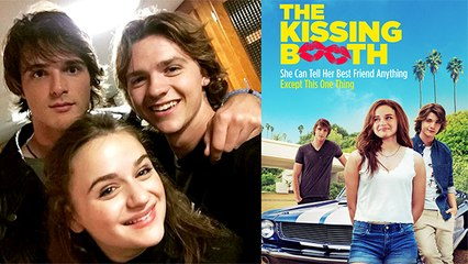 The Kissing Booth 2 Set To Release On THIS Date