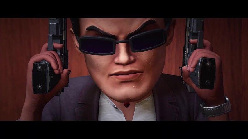 Saints Row : The Third Remastered - Bande-annonce de lancement