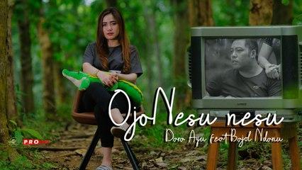 Dara Ayu Ft. Bajol Ndanu - Ojo Nesu Nesu ( Official Music Video )